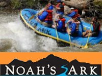 Noah's Ark Whitewater Rafting